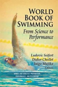 World Book of Swimming: From Science to Performance