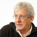 El científico vasco Pedro Miguel Etxenike