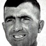 Forbes Carlile, entrenador autraliano de natación.