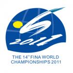 Logo de los 14º Campeonatos del Mundo de Natación de Shangai 2011