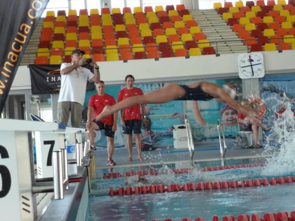 Concentración del Equipo Olímpico Español en Málaga (Foto: Iñigo Mujika)
