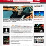 Entrevista a Iñigo Mujika en El Correo - Vamos a Correr