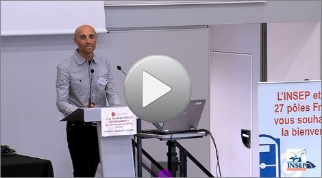 Conferencia de Iñigo Mujika en Paris