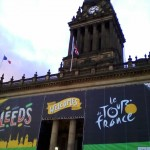 Leeds welcomes Le Tour de France (Photo: Inigo Mujika)