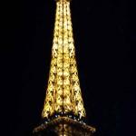 Torre Eiffel (Foto: Iñigo Mujika)