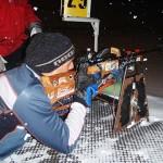 Biathlon sharp shooting in Östersund, Sweden (Foto: Iñigo Mujika)