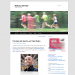 Fisiología del deporte  por Iñigo Mujika   ¡Salud y piernas!