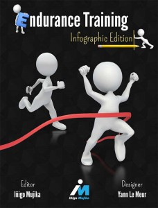 Endurance Training - Infographic Edition