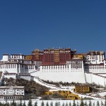 Potala Palace, Lahsa, Tibet (Photo: Iñigo Mujika)
